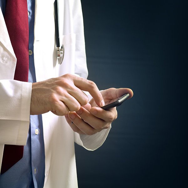 CMS Clarifies Position on Texting Patient Information