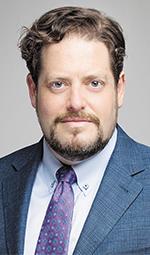 Adam S. Arthur, MD, Named Chair of Neurosurgery at UTHSC
