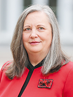 Russell Named Vice Chancellor for Academic, Faculty and Student Affairs at UTHSC