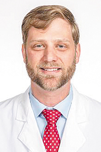 Philip Lammers Joins Baptist Cancer Center