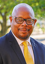 Jeffres Named Director of Operations at UTHSC