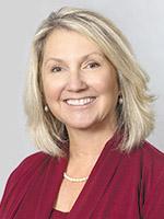 Hella Ewing, RN, MSM Named Chief Nursing Officer at Le Bonheur Children's Hospital