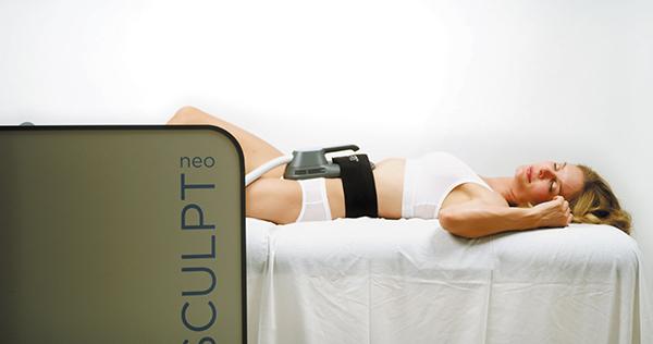 McDonald Murrmann Center for Wellness and Health Introduces New Body Sculpting Treatment