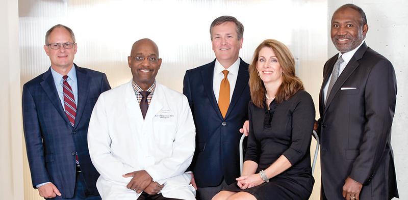 Memphis Medical Leaders Focus On Transforming Healthcare
