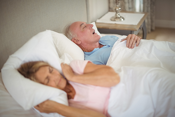New Roadblocks Can Slow Treatment of Sleep Apnea